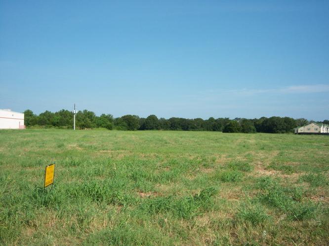 Crockett Loop Acreage 1